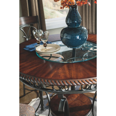 Signature Design by Ashley® Glambrey 5-Piece Counter Height Dining