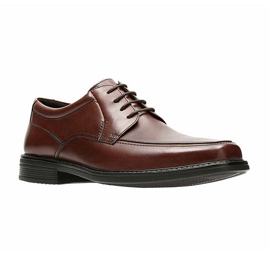 Bostonian Mens Ipswich Apron Oxford Shoes