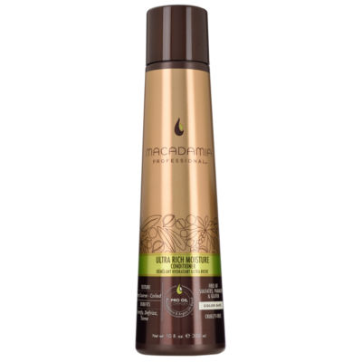 Macadamia Professional Ultra Rich Moisture Conditioner - 10 oz.