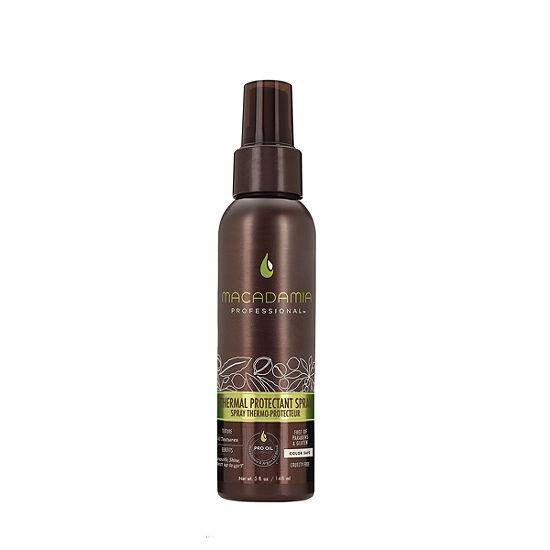 Macadamia Professional Thermal Protectant Hair Spray-5 oz.
