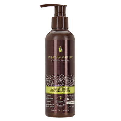 Macadamia Professional Blow Dry Hair Lotion-6.7 oz.