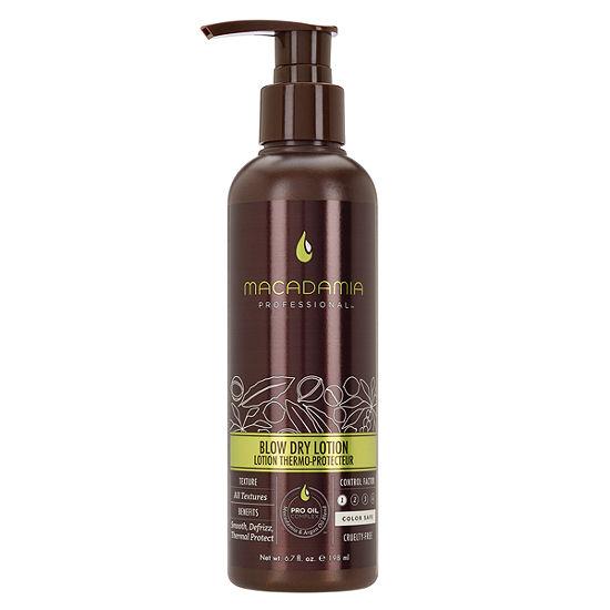 Macadamia Professional Blow Dry Hair Lotion-6.7 oz.