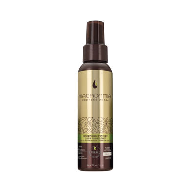 Macadamia Professional Nourishing Moisture Leave-In Protein Hair Treatment - 5 oz.
