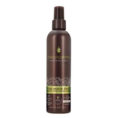 Macadamia Professional Curl Enhancing Spray Styling Product - 8 oz.