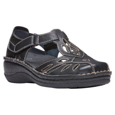 Propet Jenna Womens Strap Sandals