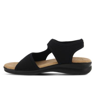 Flexus Nyaman-Bouquet Womens Flat Sandals