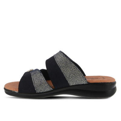 Flexus Quasida Womens Flat Sandals
