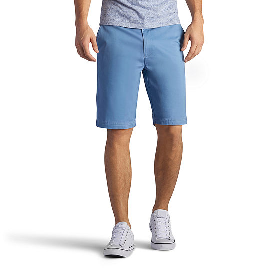 Lee® Extreme Comfort Twill Shorts – Big and Tall