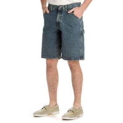 Lee Mens Denim Shorts - Big and Tall