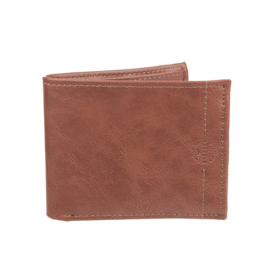 Dockers® RFID Secure Traveler Wallet