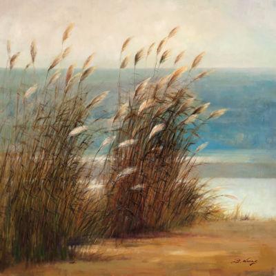 Landscape Classic II Canvas Art