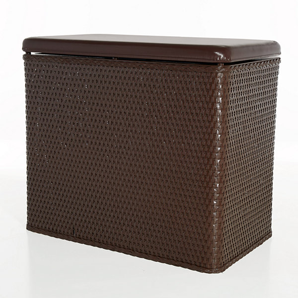 Hamper With Bench Jcpenney