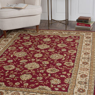 Tayse Elegance Raleigh Rectangular Rugs