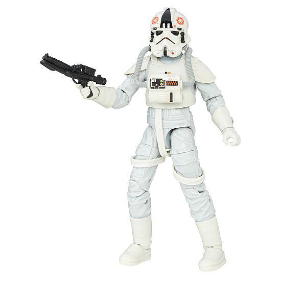 Star Wars: The Black Series 6 Inch Figure
