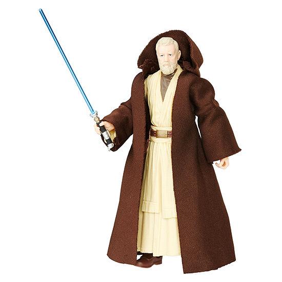 "Star Wars 6"" Black Series Action Figures"