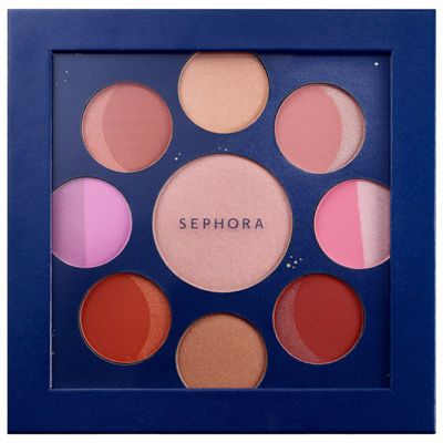SEPHORA COLLECTION Moon Phase Face Palette