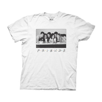 Friends Graphic Tee
