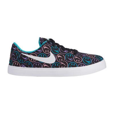 Nike Sb Check Cnvs Lace-up Running Shoes - Big Kids Girls