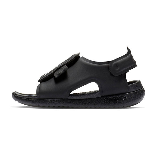 a975b64950d76 Nike Sunray Adjust 5 Strap Sandals Toddler Boys - JCPenney