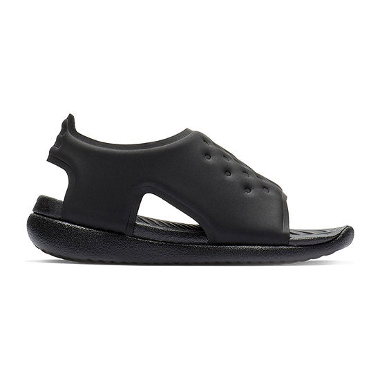 Nike Toddler Unisex Sunray Adjust 5 Strap Sandals