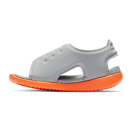 9777dbe59 Nike Sunray Adjust 5 Strap Sandals Toddler Boys - JCPenney