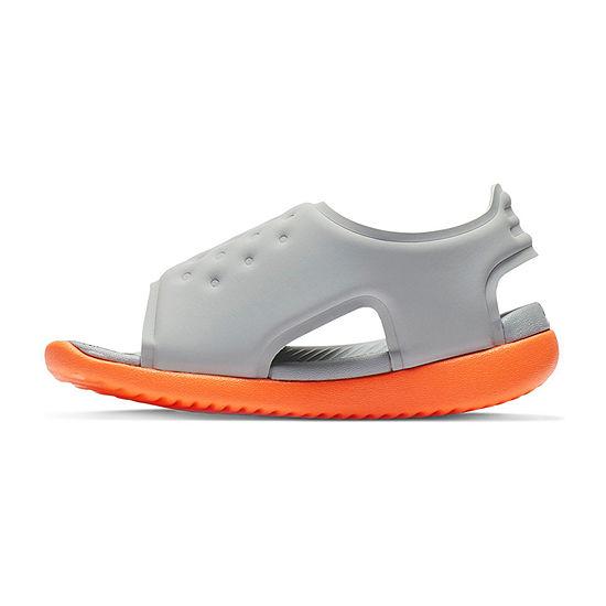 Nike Sunray Adjust 5 Strap Sandals Toddler Boys
