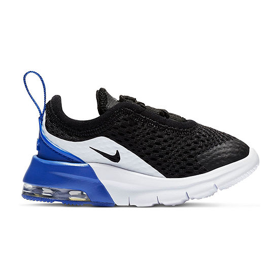 the best attitude 0aa47 c8d61 Nike Air Max Motion 2 Slip-on Running Shoes - Toddler Boys -