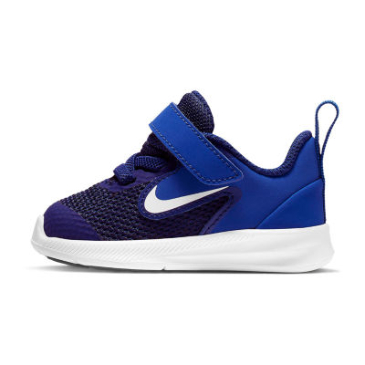 Nike Downshifter 9 Toddler Boys Sneakers Lace-up