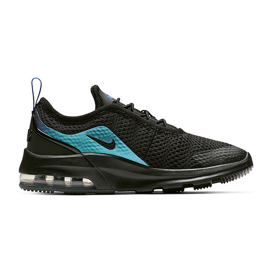 Nike Air Max Motion 2 Running Shoes Lace-up -  Little Kids Boys