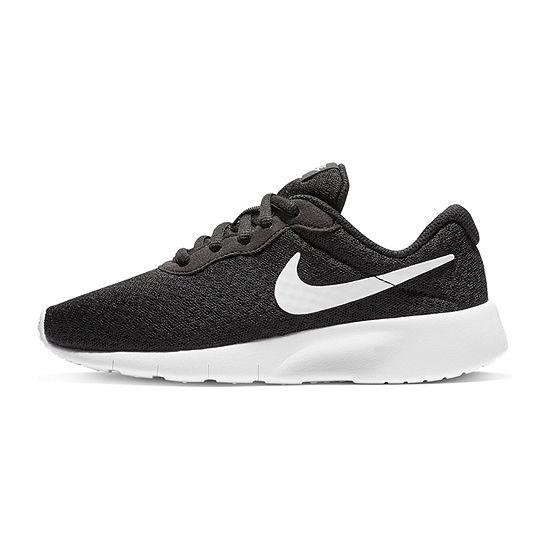 Nike Tanjun Little Kids Boys Running Shoes Wide Width