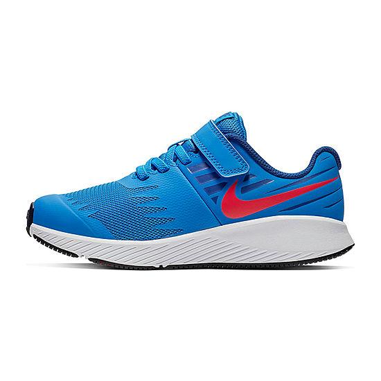 1bd1d5d45 Nike Star Runner Boys Running Shoes Little Kids JCPenney