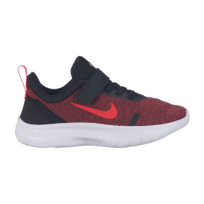 Nike Flex Exp Rn 8 Little Kids Boys Lace-up Running Shoes