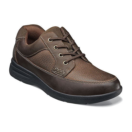 Nunn Bush Mens Cam Lace up Oxford Shoes