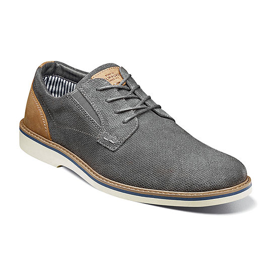 Nunn Bush Mens Barklay Lace-up Oxford Shoes
