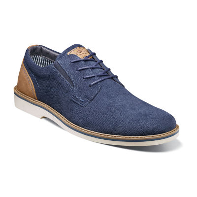 Nunn Bush Mens Barklay Lace-up Oxford Shoes