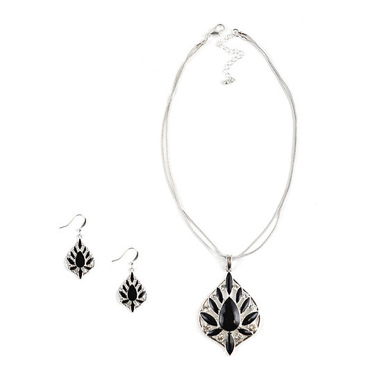 Mixit 3-pc. Jewelry Set