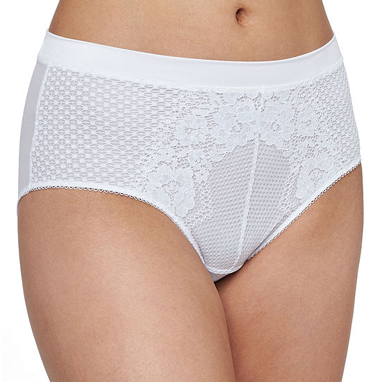Ambrielle Knit Brief Panty
