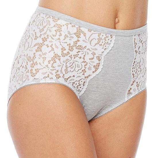 Ambrielle Knit Brief Panty