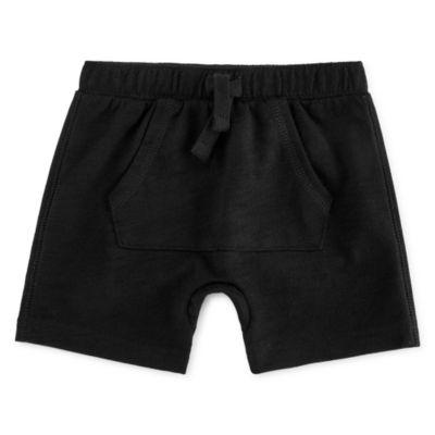 Okie Dokie Boys Pull-On Short Baby