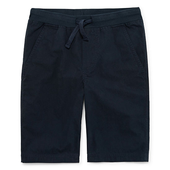 Izod Exclusive Boys Pull-On Short Preschool / Big Kid