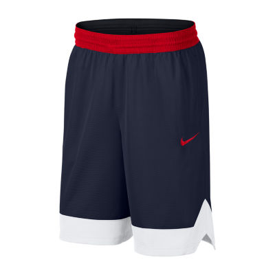Nike Mens Moisture Wicking Basketball Short Big And Tall by Nike