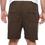 The Foundry Big & Tall Supply Co. Mens Cargo Short