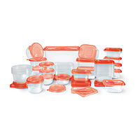 Art And Cook 100-Pc. Food Storage Set