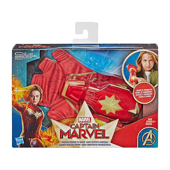 Marvel Captain  Captain  Movie Photon Power Fx Glove