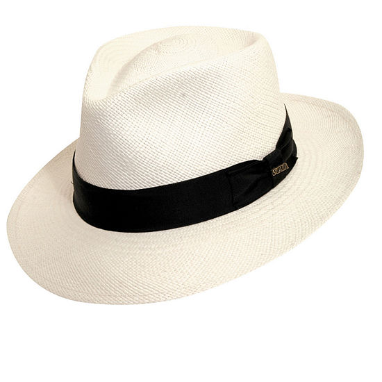 Scala™ Panama Hat
