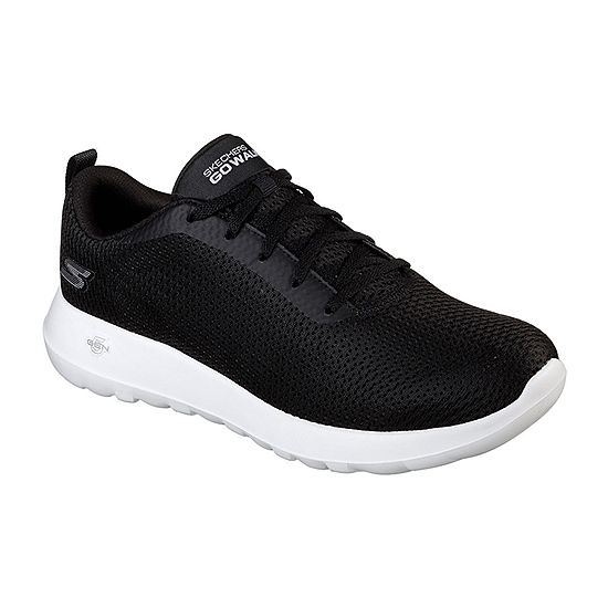 311974267028 Skechers Go Walk Max Mens Walking Shoes Lace-up Extra Wide Width - JCPenney