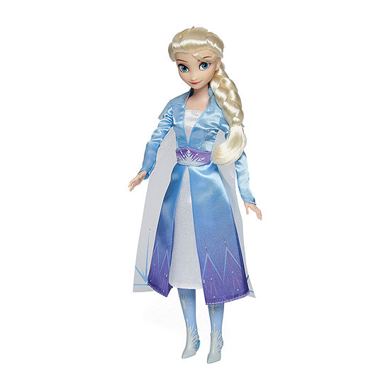 Disney Collection Frozen 2: Elsa Classic Doll