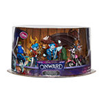 Disney Collection 9-Pc. Onward Deluxe Figurine Playset