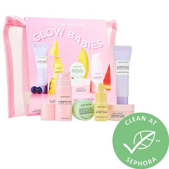 Glow Recipe Glow Babies Set