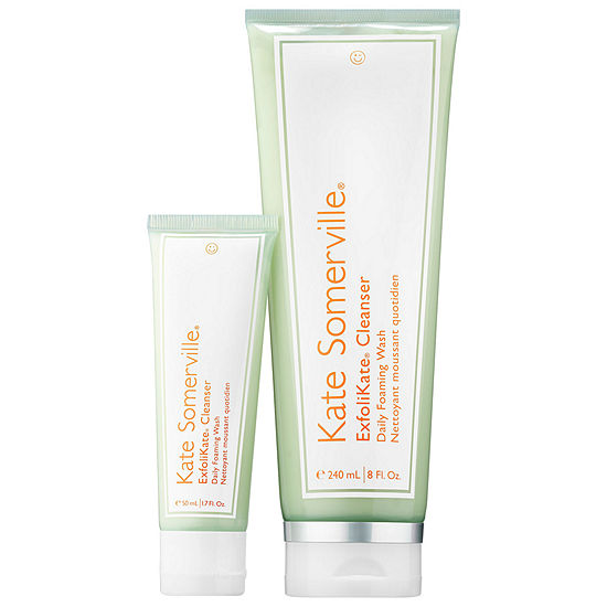 Kate Somerville ExfoliKate® Cleanser Daily Foaming Wash Mini & Mighty Kit